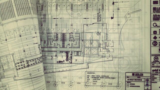 Mapy do celów projektowych: jakie są ich rodzaje i ile kosztuje mapa?