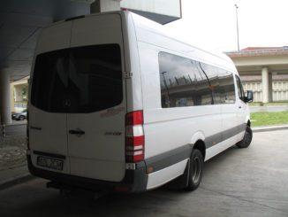 Wynajem busów osobowych Łódź – cennik