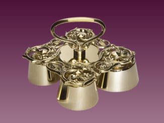Gdzie w Krakowie można kupić dzwonki kościelne?