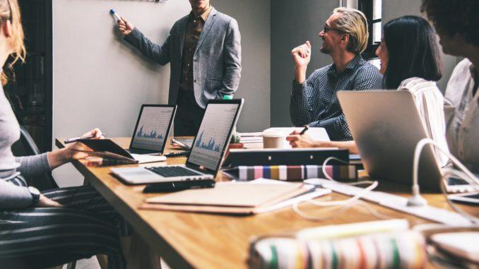 5 powodów, dla których warto skorzystać ze szkolenia z zarządzania