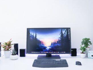 Monitory komputerowe 4K – jak wybrać?