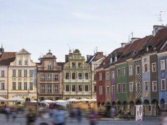Kamienice w Poznaniu, która architektonicznie najpiękniejsza?